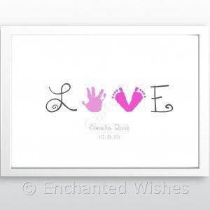 lovehandfootprints