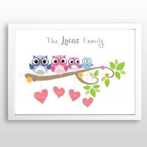 familyowls