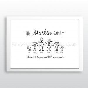 stickfamily