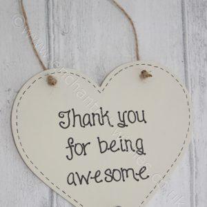 thankawesomeheart