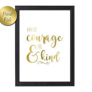 havecourage_gold