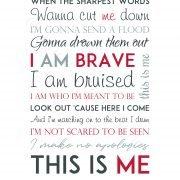 this is me lyrics