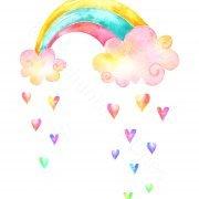 unicorn_rainbowhearts