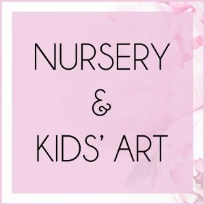 Nursery & Kids' Rooms