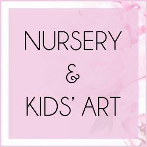 Nursery & Kids' Rooms