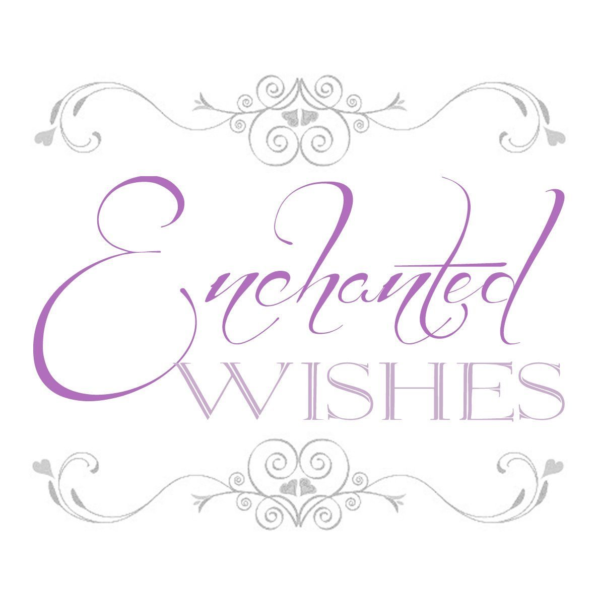 Art prints | Nursery Wall Art | Quote Prints | Enchanted Wishes